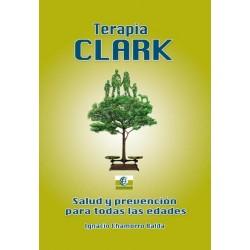 LIBRO - TERAPIA CLARK,...
