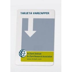 Z707 FIBROMIALGIA CARD