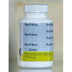 PAU DE ARCO, 450MG - 100CAP.