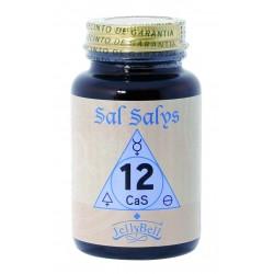 SAL SALYS CAS, Nº 12