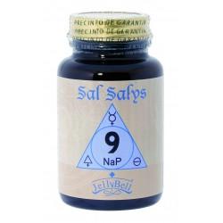 SAL SALYS NAP, Nº 9