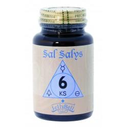 SAL SALYS KS, Nº 6