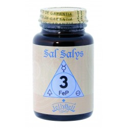 SAL SALYS FEP, Nº3