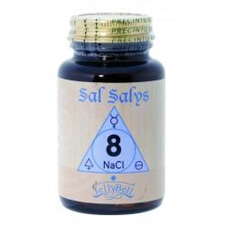 SAL SALYS NACL, Nº 8