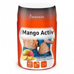 MANGO ACTIV 40 CAPSULAS