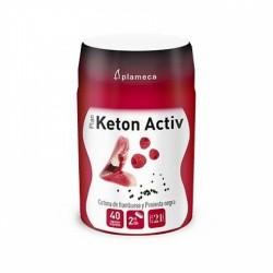 KETON ACTIV, 40 CAPSULAS