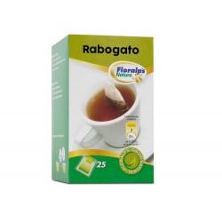 RABO DE GATO, 25 FILTROS